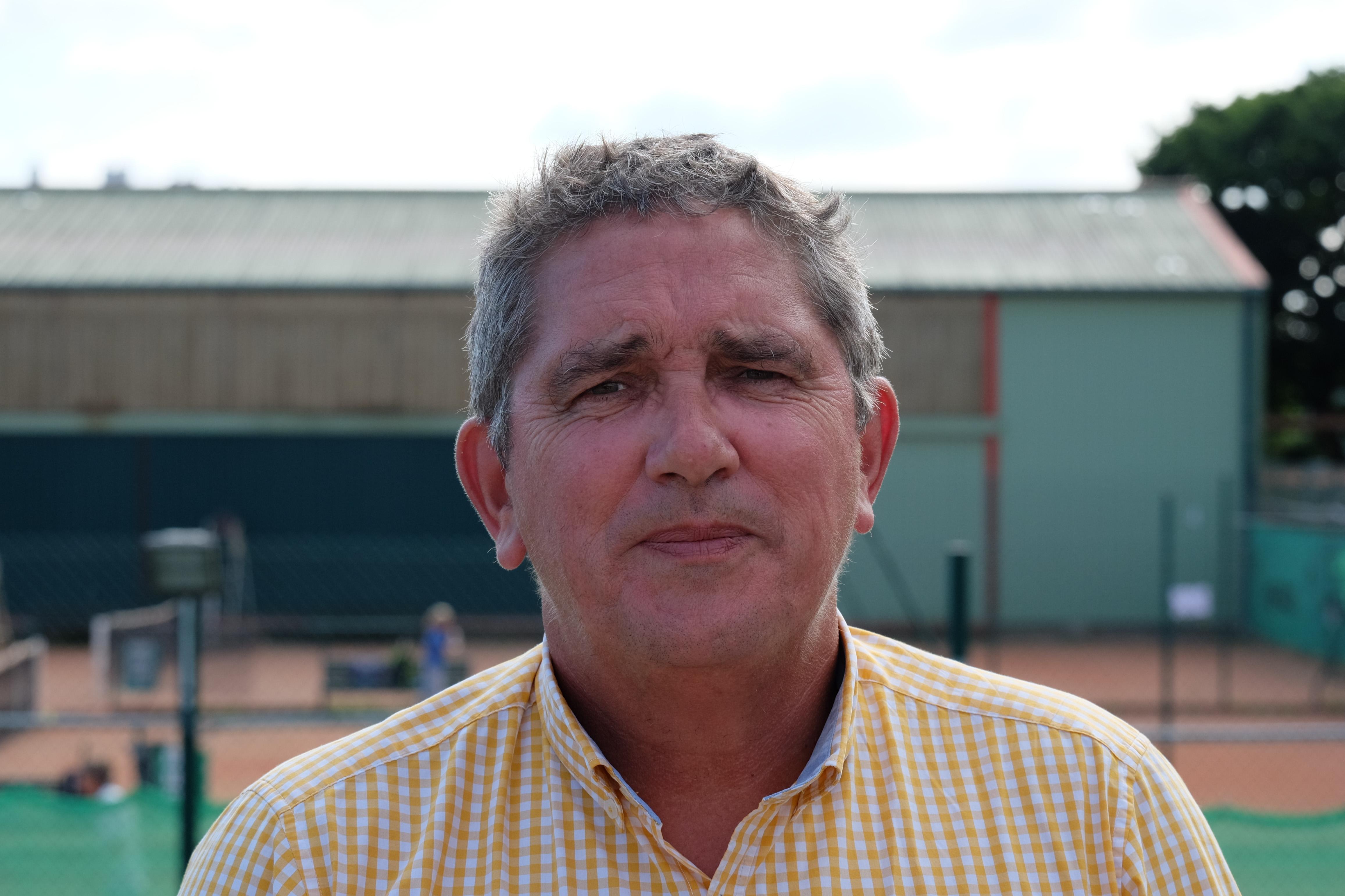 Membre du bureau : Pol Riouallon