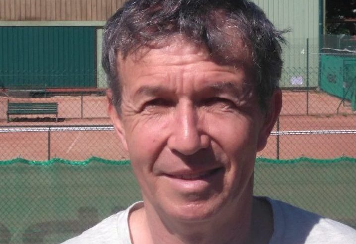 Membre du bureau : Gilbert Elleouet