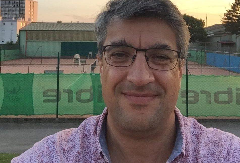 Membre du bureau : Marc Brière