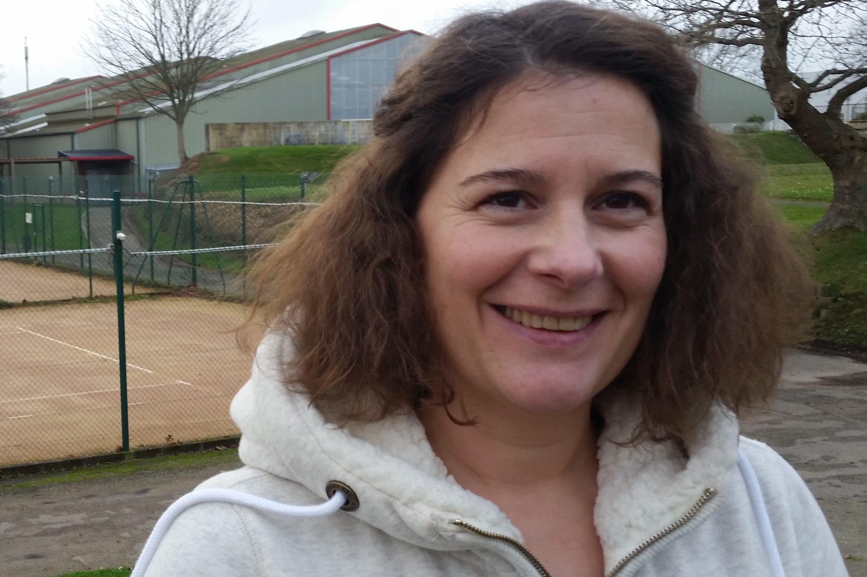 Membre du bureau : Nathalie Marulier