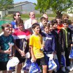 Tournoi Prénational 13 ans garçons