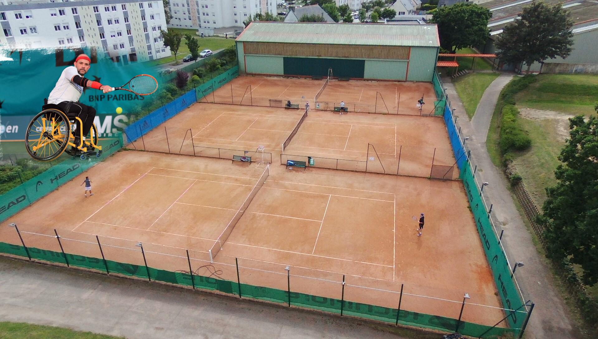 Tennis club Brestois